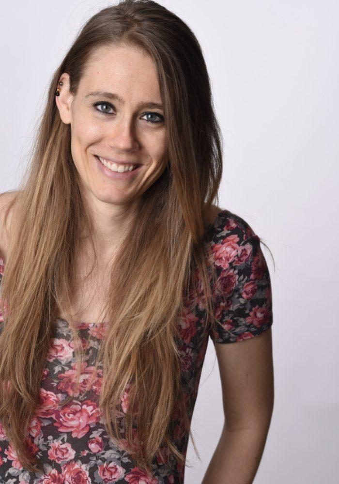 Kirsten Alberts